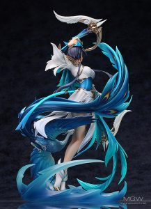 Consort Yu Yun Ni Que Ling Ver. by Myethos from Honor of Kings 3 MyGrailWatch Anime Figure Guide