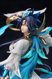 Consort Yu Yun Ni Que Ling Ver. by Myethos from Honor of Kings 4 MyGrailWatch Anime Figure Guide