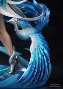 Consort Yu Yun Ni Que Ling Ver. by Myethos from Honor of Kings 8 MyGrailWatch Anime Figure Guide