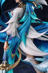 Consort Yu Yun Ni Que Ling Ver. by Myethos from Honor of Kings 9 MyGrailWatch Anime Figure Guide