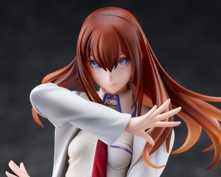 DreamTech Makise Kurisu White Coat style from STEINSGATE 4