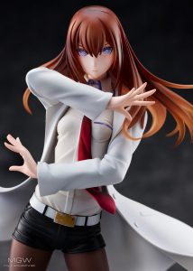 DreamTech Makise Kurisu White Coat style from STEINSGATE 5
