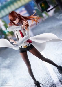 DreamTech Makise Kurisu White Coat style from STEINSGATE 8