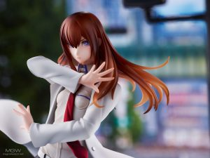 DreamTech Makise Kurisu White Coat style from STEINSGATE 9