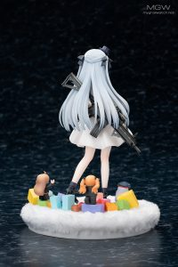 HK416 Gift from the Black Cat Ver. by HobbyMax from Girls Frontline 3 MyGrailWatch Anime Figure Guide