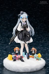 HK416 Gift from the Black Cat Ver. by HobbyMax from Girls Frontline 5 MyGrailWatch Anime Figure Guide