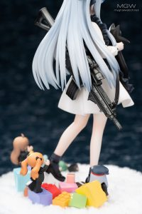 HK416 Gift from the Black Cat Ver. by HobbyMax from Girls Frontline 6 MyGrailWatch Anime Figure Guide