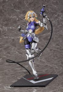 Jeanne d Arc Racing Ver. by GOODSMILE RACING TYPE MOON RACING 1 MyGrailWatch Anime Figure Guide