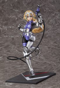 Jeanne d Arc Racing Ver. by GOODSMILE RACING TYPE MOON RACING 2 MyGrailWatch Anime Figure Guide