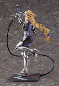 Jeanne d Arc Racing Ver. by GOODSMILE RACING TYPE MOON RACING 3 MyGrailWatch Anime Figure Guide