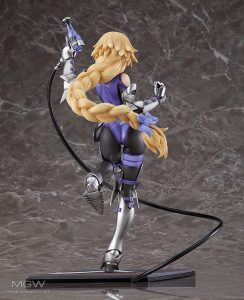Jeanne d Arc Racing Ver. by GOODSMILE RACING TYPE MOON RACING 5 MyGrailWatch Anime Figure Guide