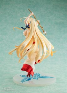 KDcolle Aliceliese Lou Nebulis IX Original Dress Ver. by KADOKAWA from Our Last Crusade or the Rise of a New World 6 MyGrailWatch Anime Figure Guide