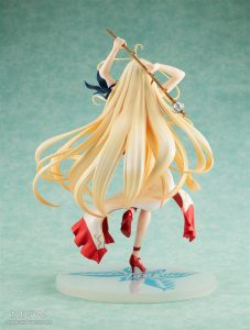 KDcolle Aliceliese Lou Nebulis IX Original Dress Ver. by KADOKAWA from Our Last Crusade or the Rise of a New World 7 MyGrailWatch Anime Figure Guide
