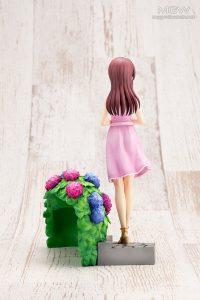 Mifune Miyu off stage by Kotobukiya from THE iDOLM@STER Cinderella Girls 11 MyGrailWatch Anime Figure Guide