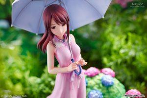 Mifune Miyu off stage by Kotobukiya from THE iDOLM@STER Cinderella Girls 17 MyGrailWatch Anime Figure Guide