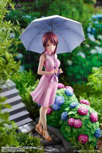 Mifune Miyu off stage by Kotobukiya from THE iDOLM@STER Cinderella Girls 22 MyGrailWatch Anime Figure Guide