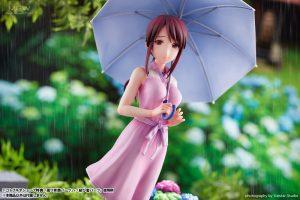 Mifune Miyu off stage by Kotobukiya from THE iDOLM@STER Cinderella Girls 24 MyGrailWatch Anime Figure Guide