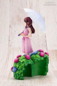 Mifune Miyu off stage by Kotobukiya from THE iDOLM@STER Cinderella Girls 4 MyGrailWatch Anime Figure Guide