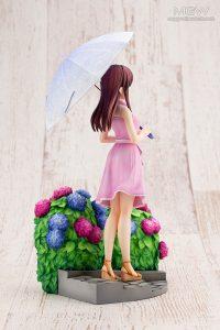 Mifune Miyu off stage by Kotobukiya from THE iDOLM@STER Cinderella Girls 8 MyGrailWatch Anime Figure Guide