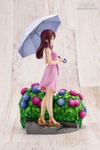 Mifune Miyu off stage by Kotobukiya from THE iDOLM@STER Cinderella Girls 9 MyGrailWatch Anime Figure Guide