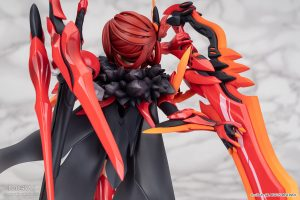 Murata Himeko Vermilion Knight Eclipse Ver. by APEX x miHoYo from Houkai 3rd Honkai 3rd 11 MyGrailWatch Anime Figure Guide