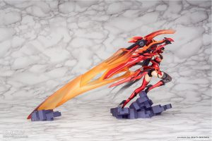 Murata Himeko Vermilion Knight Eclipse Ver. by APEX x miHoYo from Houkai 3rd Honkai 3rd 18 MyGrailWatch Anime Figure Guide