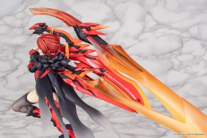 Murata Himeko Vermilion Knight Eclipse Ver. by APEX x miHoYo from Houkai 3rd Honkai 3rd 19 MyGrailWatch Anime Figure Guide