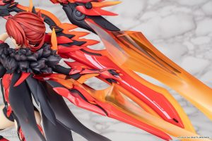 Murata Himeko Vermilion Knight Eclipse Ver. by APEX x miHoYo from Houkai 3rd Honkai 3rd 21 MyGrailWatch Anime Figure Guide