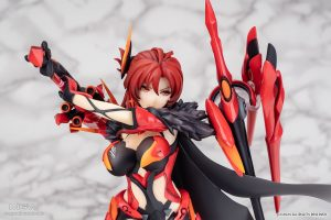 Murata Himeko Vermilion Knight Eclipse Ver. by APEX x miHoYo from Houkai 3rd Honkai 3rd 7 MyGrailWatch Anime Figure Guide