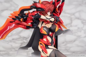 Murata Himeko Vermilion Knight Eclipse Ver. by APEX x miHoYo from Houkai 3rd Honkai 3rd 8 MyGrailWatch Anime Figure Guide