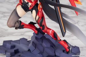 Murata Himeko Vermilion Knight Eclipse Ver. by APEX x miHoYo from Houkai 3rd Honkai 3rd 9 MyGrailWatch Anime Figure Guide