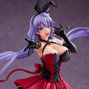 Nanase Karin by Union Creative from InSpectre 10 MyGrailWatch Anime Figure Guide