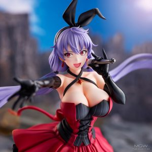 Nanase Karin by Union Creative from InSpectre 3 MyGrailWatch Anime Figure Guide