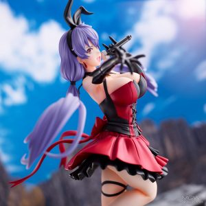 Nanase Karin by Union Creative from InSpectre 5 MyGrailWatch Anime Figure Guide