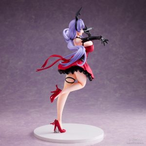 Nanase Karin by Union Creative from InSpectre 7 MyGrailWatch Anime Figure Guide