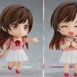Nendoroid Chizuru Mizuhara by Good Smile Company from Rent A Girlfriend