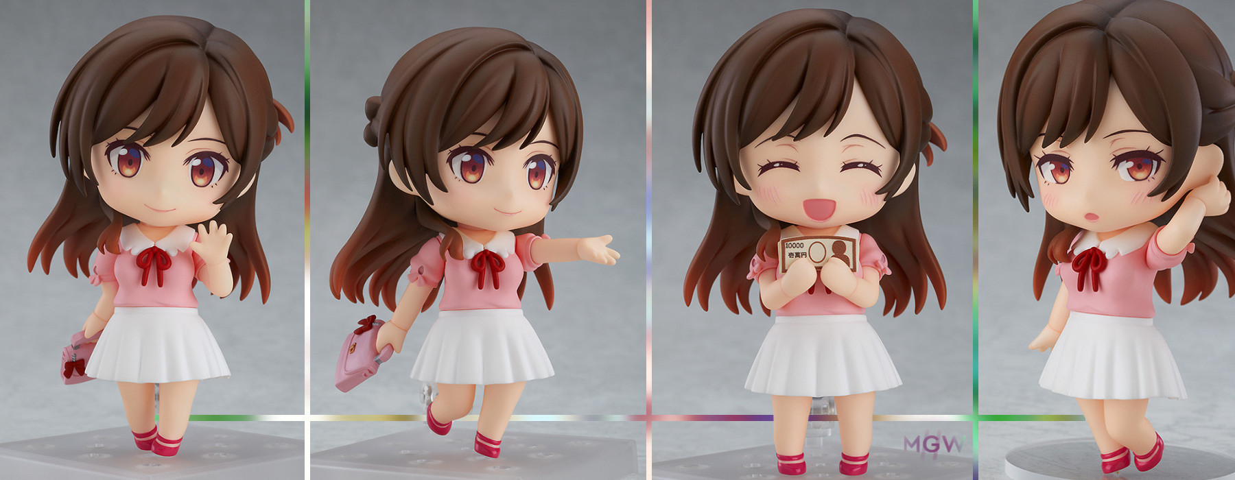 Nendoroid Chizuru Mizuhara by Good Smile Company from Rent A Girlfriend