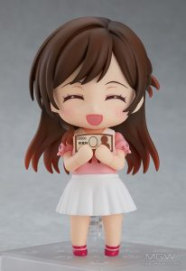 Nendoroid Chizuru Mizuhara from Rent A Girlfriend 3
