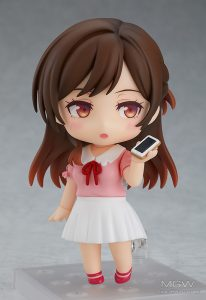 Nendoroid Chizuru Mizuhara from Rent A Girlfriend 5