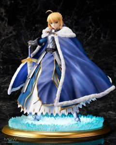 Saber Altria Pendragon DX Ver by STRONGER from Fate Grand Order 1 MyGrailWatch Anime Figure Guide