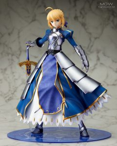 Saber Altria Pendragon DX Ver by STRONGER from Fate Grand Order 10 MyGrailWatch Anime Figure Guide
