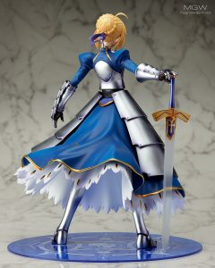 Saber Altria Pendragon DX Ver by STRONGER from Fate Grand Order 11 MyGrailWatch Anime Figure Guide