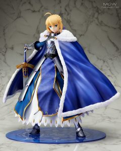 Saber Altria Pendragon DX Ver by STRONGER from Fate Grand Order 6 MyGrailWatch Anime Figure Guide