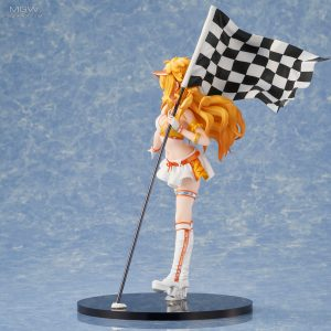THE iDOLM@STER Million Live Hoshii Miki Devilish Circuit Lady Ver. by Union Creative 2 MyGrailWatch Anime Figure Guide
