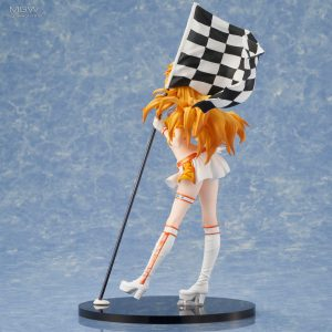 THE iDOLM@STER Million Live Hoshii Miki Devilish Circuit Lady Ver. by Union Creative 3 MyGrailWatch Anime Figure Guide