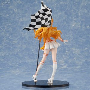 THE iDOLM@STER Million Live Hoshii Miki Devilish Circuit Lady Ver. by Union Creative 4 MyGrailWatch Anime Figure Guide