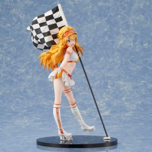 THE iDOLM@STER Million Live Hoshii Miki Devilish Circuit Lady Ver. by Union Creative 6 MyGrailWatch Anime Figure Guide