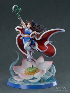 Chinese Paladin Sword and Fairy 25th Anniversary Commemorative Figure Zhao Ling Er by Good Smile 1 MyGrailWatch Anime Figure Guide