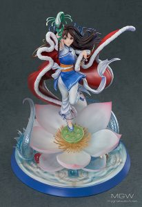 Chinese Paladin Sword and Fairy 25th Anniversary Commemorative Figure Zhao Ling Er by Good Smile 6 MyGrailWatch Anime Figure Guide