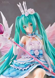 Hatsune Miku Birthday 2020 Sweet Angel Ver. by spiritale 10